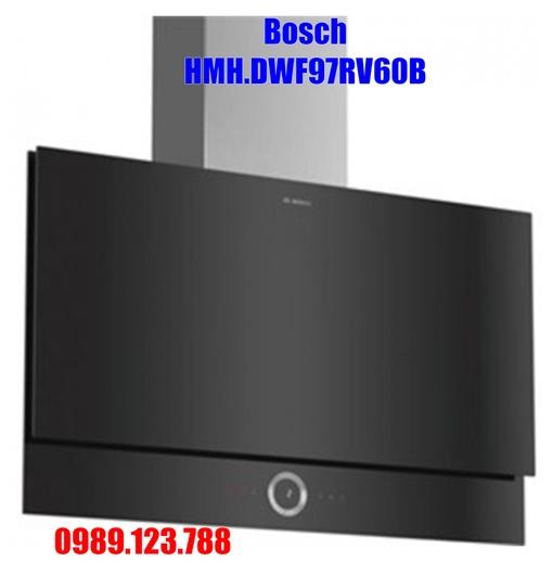 Máy Hút Mùi Bosch HMH.DWF97RV60B Gắn Tường