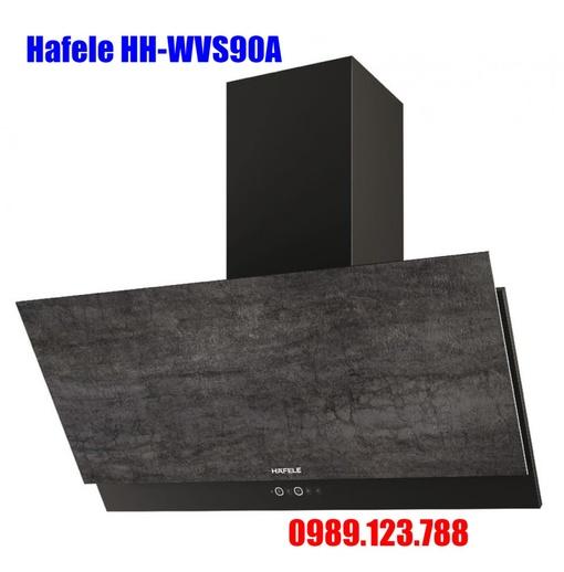Máy Hút Khói Khử Mùi Hafele HH-WVS90A 533.86.003 Gắn Tường