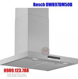 Máy Hút Mùi Bosch DWB97DM50B Gắn Tường