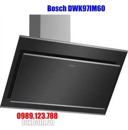 Máy Hút Mùi Bosch DWK97IM60 Nghiêng Gắn Tường