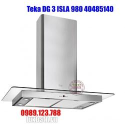 Máy Hút Mùi Đảo Teka DG 3 ISLA 980 40485140