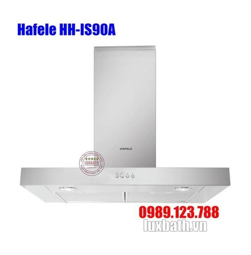Máy Hút Khói Khử Mùi Hafele HH-IS90A 539.81.715 Đảo