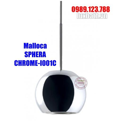 Máy Hút Khói Khử Mùi Malloca SPHERA CHROME-I001C Đảo