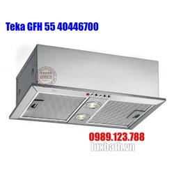 Máy Hút Mùi Teka GFH 55 40446700 Cổ Điển