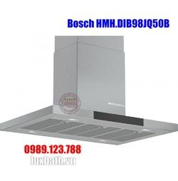 Máy Hút Mùi Bosch HMH.DIB98JQ50B Lắp Đảo