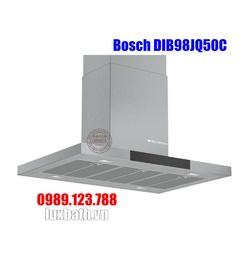 Máy Hút Mùi Bosch DIB98JQ50C Đảo Gắn Trần