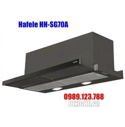 Máy Hút Khói Khử Mùi Hafele HH-SG70A 533.89.021 Âm Tủ