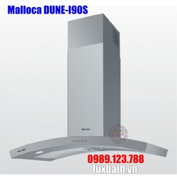 Máy Hút Khói Khử Mùi Malloca DUNE-I90S Đảo