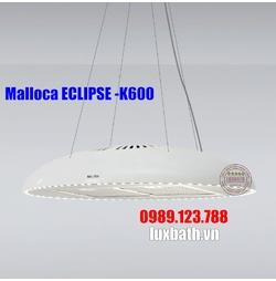 Máy Hút Khói Khử Mùi Malloca ECLIPSE -K600 Đảo