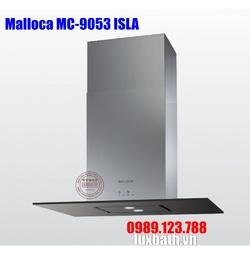 Máy Hút Khói Khử Mùi Malloca MC-9053 ISLA Đảo