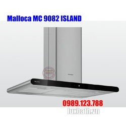 Máy Hút Khói Khử Mùi Malloca MC 9082 ISLAND Đảo