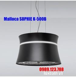 Máy Hút Khói Khử Mùi Malloca SOPHIE K-500B Đảo