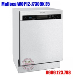 Máy Rửa Chén Malloca WQP12-J7309K E5 Âm Tủ