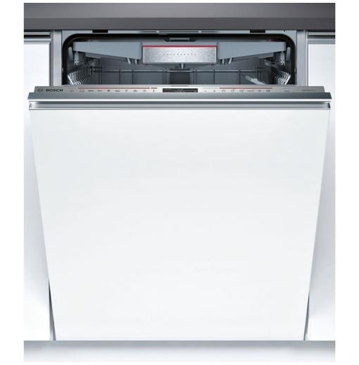 Máy Rửa Chén Bosch HMH.SMV68TX06E Home Connect