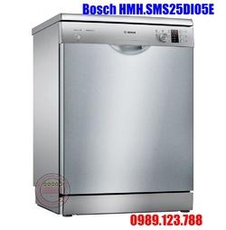 Máy Rửa Chén Bosch HMH.SMS25DI05E Độc Lập