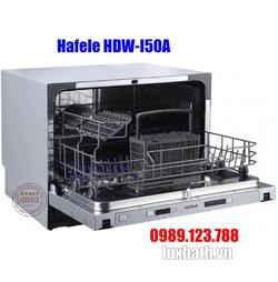 Máy Rửa Chén Hafele HDW-I50A 538.21.240 Âm Toàn Phần