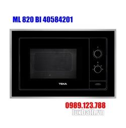 Lò Vi Sóng Teka ML 820 BI 40584201