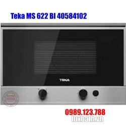 Lò Vi Sóng Teka MS 622 BI 40584102