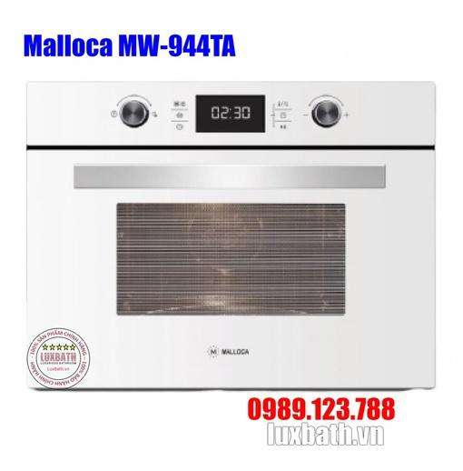 Lò Nướng Kết Hợp Vi Sóng Malloca MW-944TA Âm Tủ