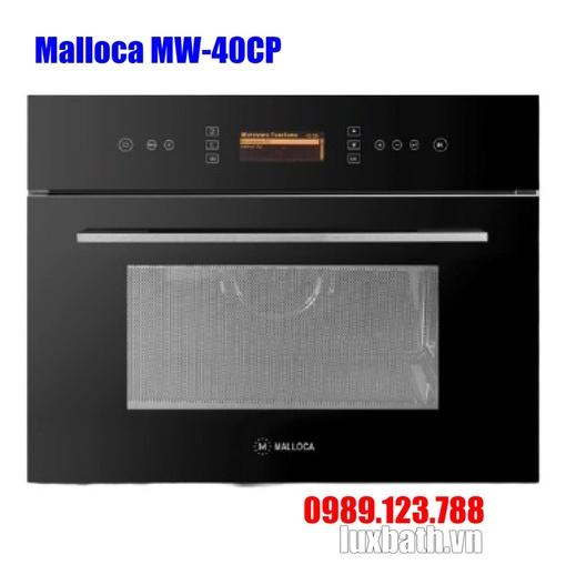 Lò Vi Sóng Malloca MW-40CP Âm Tủ