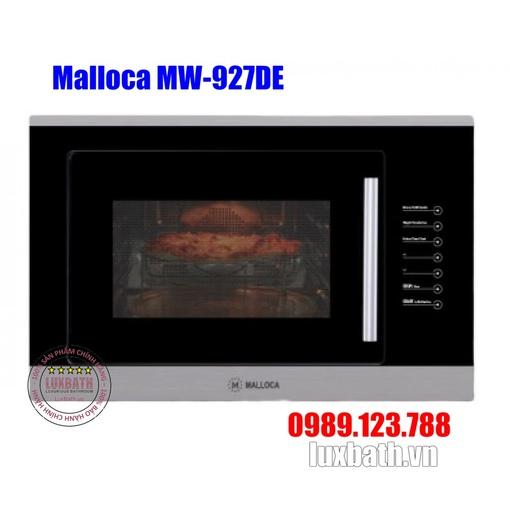 Lò Vi Sóng Malloca MW-927DE Âm Tủ