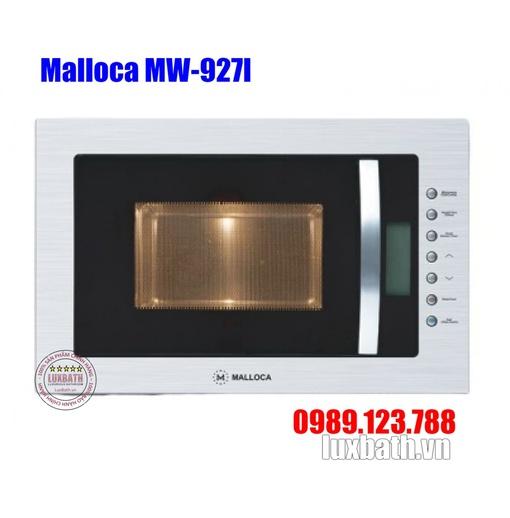 Lò Vi Sóng Malloca MW-927I Âm Tủ