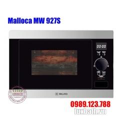 Lò Vi Sóng Malloca MW 927S Âm Tủ