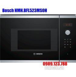 Lò Vi Sóng Bosch HMH.BFL523MS0H 20 Lít