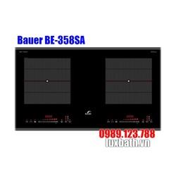 Bếp từ đôi Bauer BE-358SA