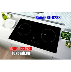 Bếp từ đôi Bauer BE-62SS