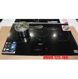 Bếp từ Chefs EH-IH534 3 Vùng Nấu
