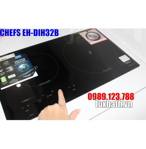 BẾP TỪ CHEFS EH-DIH32B