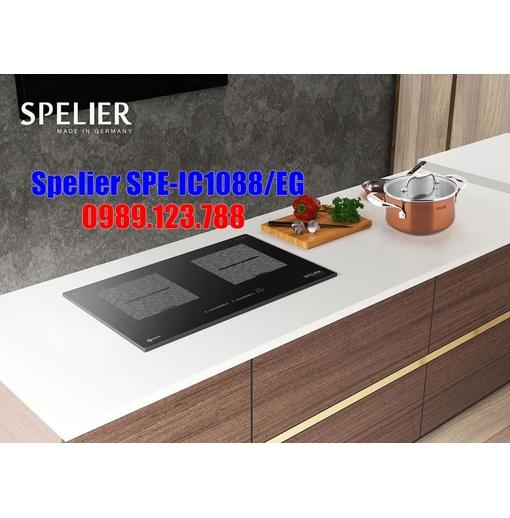 Bếp từ đôi Spelier SPE-IC1088/EG