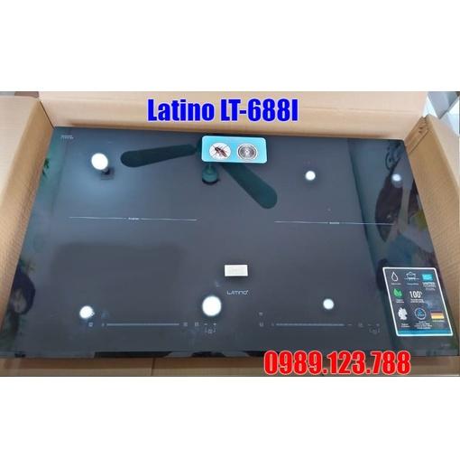 Bếp từ đôi Latino LT-688I
