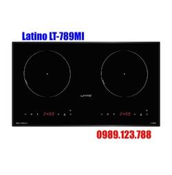 Bếp từ đôi Latino LT-789MI