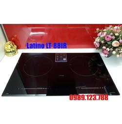 Bếp điện từ đôi Latino LT-88IR