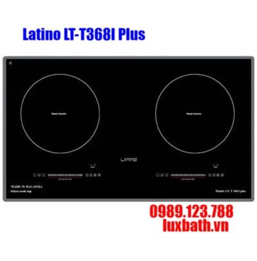 Bếp từ đôi Latino LT-T368I Plus