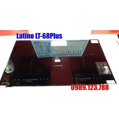 Bếp từ đôi Latino LT-68Plus