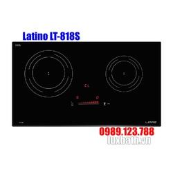 Bếp từ đôi Latino LT-818S