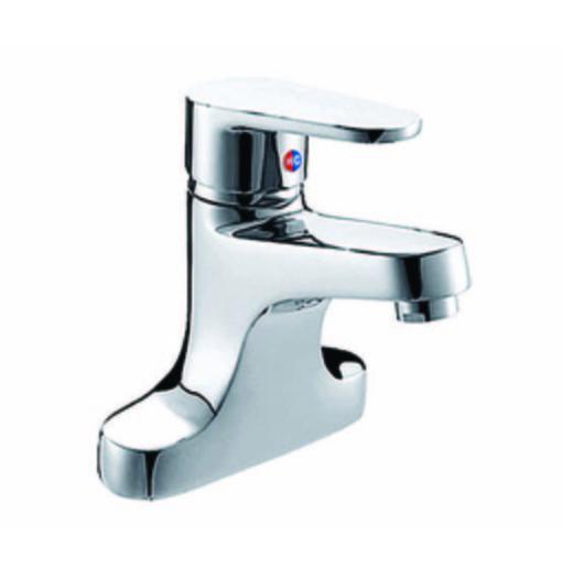 Vòi chậu lavabo 3 lỗ nóng lạnh Royal RA- 9815