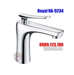 Vòi Chậu Nóng Lạnh Royal RA-9234
