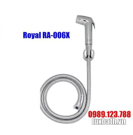 Vòi xịt mạ Royal RA-006X