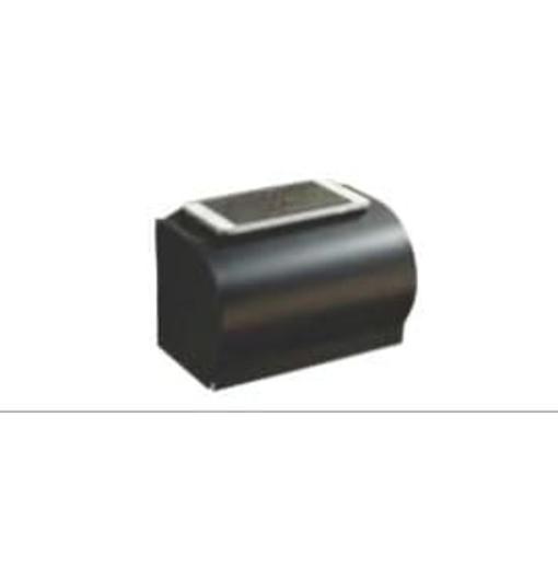Lô giấy vệ sinh đen Royal RA-226