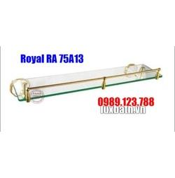 Kệ kính dưới gương Royal RA 75A13