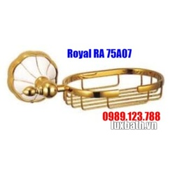 Kệ xà phòng Royal RA 75A07