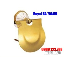 Lô giấy vệ sinh Royal RA 75A09