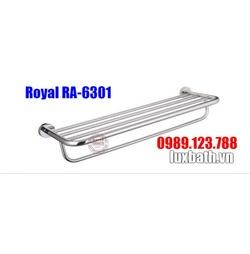 Thanh treo khăn dàn phòng tắm Royal RA-6301