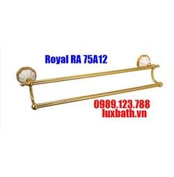 Thanh vắt khăn mặt Royal RA 75A12