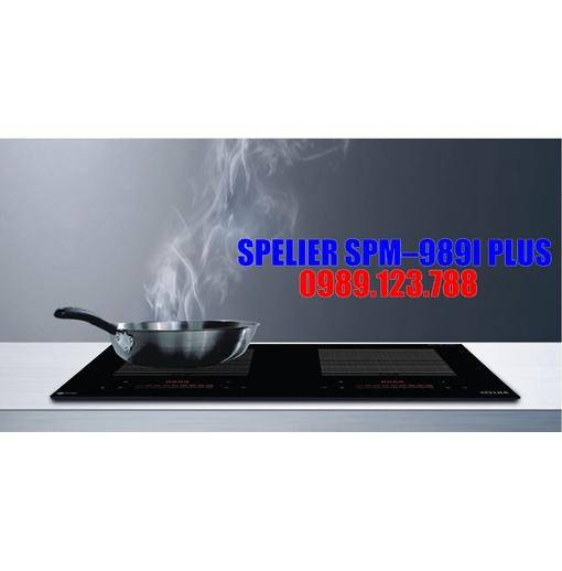 BẾP TỪ ĐÔI SPELIER SPM–989I PLUS copy