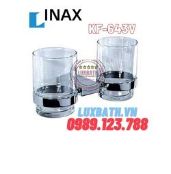 Để cốc đánh răng INAX KF-643V